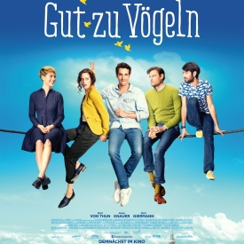 GUT ZU VÖGELNFeature Film