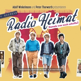 RADIO HEIMATFeature Film