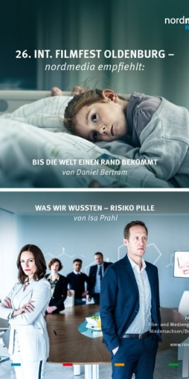 WAS WIR WUSSTEN-Risko PilleTV Feature Film