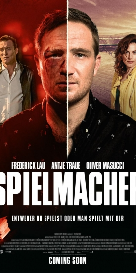 SPIELMACHERFeature Film