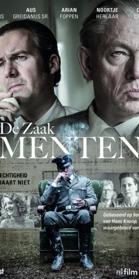 DE ZAAK MENTENTV Mini-Series